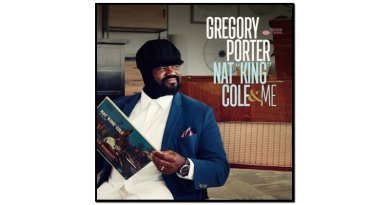 Gregory Porter Nat King Cole & Blue Note 2017