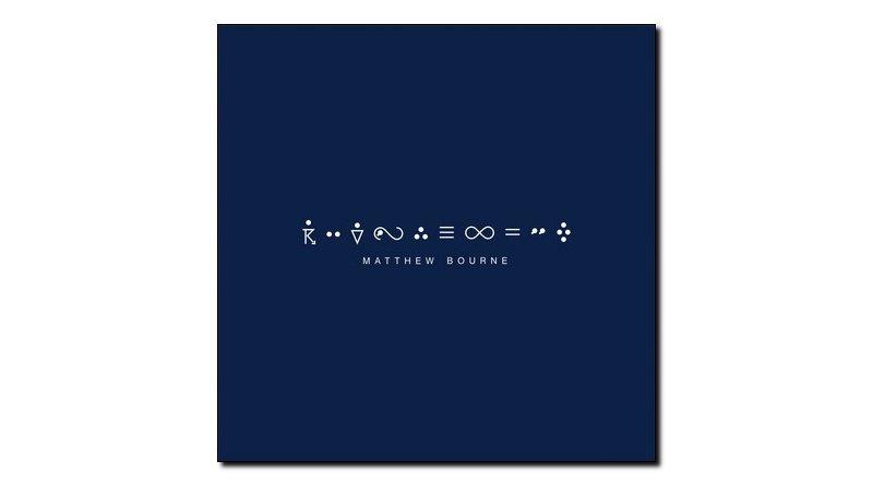 Matthew Bourne CD Isotach 2017 Leaf - jazzespresso