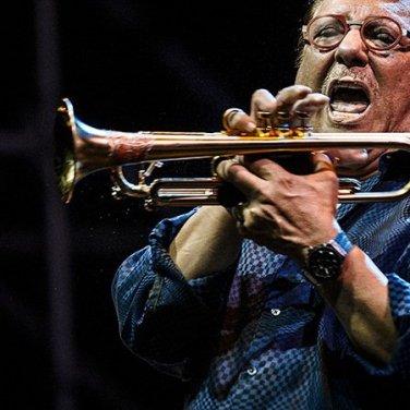 Sandoval @ Fabrizio Giammarco
