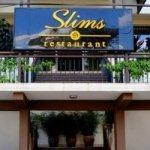 Slims Restaurant - Nairobi