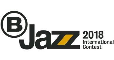 2018 B-Jazz 国际大赛(B-Jazz International Contest 2018) - jazzespresso