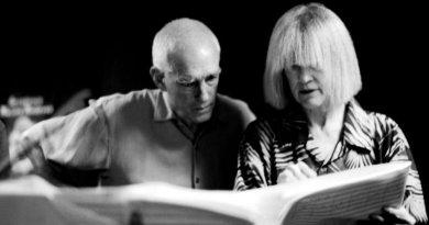 Carla Bley and Steve Swallow in Conversation - Jazzespresso Jazz Espresso