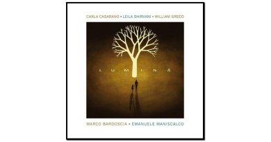 Casarano Shirvani Greco Bardoscia Maniscalco, Lumina, Tǔk Music zh