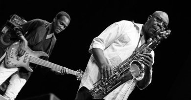 Cape Town International Jazz Festival 2018 - jezzespresso Jazz Espresso