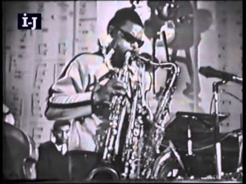 Rahsaan Roland Kirk, Inflated Tear , Live , Prague, 1967