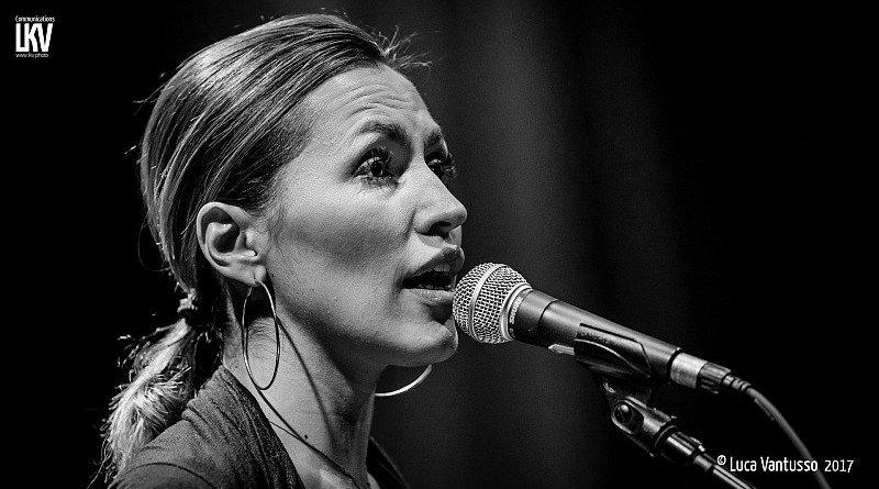 Ascona Jazz Cat Club, Serena Brancale - Live Reportage Luca Vantusso