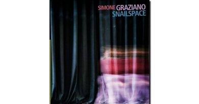 Simone Graziano, Snailspace, Auand, 2017