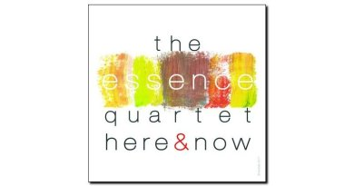 The Essence Quartet, Here And Now, Emme, 2017 jazzespresso Jazz