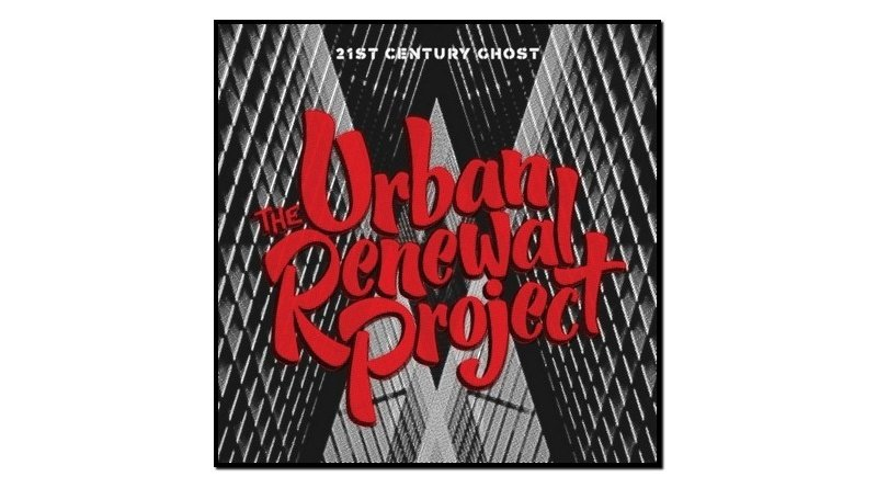 The Urban Renewal Project 21st Century Ghost Fastrac 2017