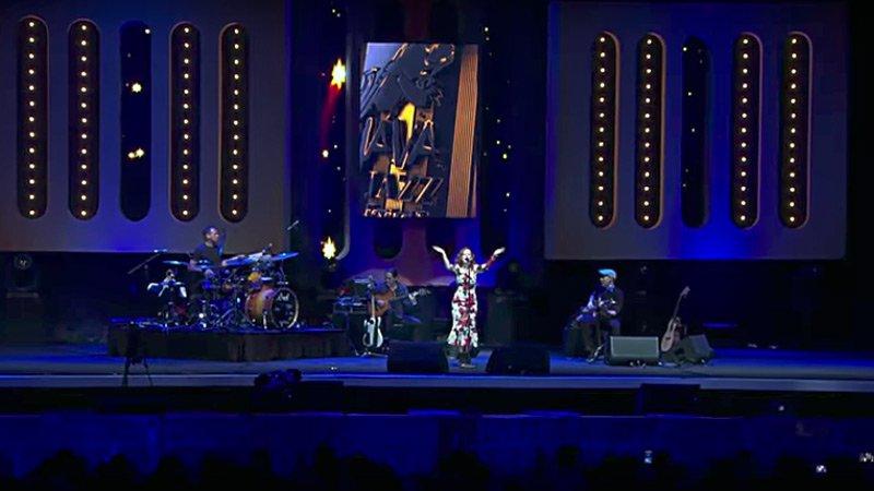 雅加达爪哇爵士音乐节 Jakarta International BNI Java Jazz Festival 2018