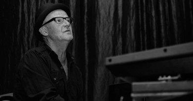Jon Balke release concert, Siwan project - Jazzespresso Jazz Espresso cn
