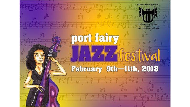 Port Fairy Jazz Festival 2018 - Jazzespresso Jazz Espresso en
