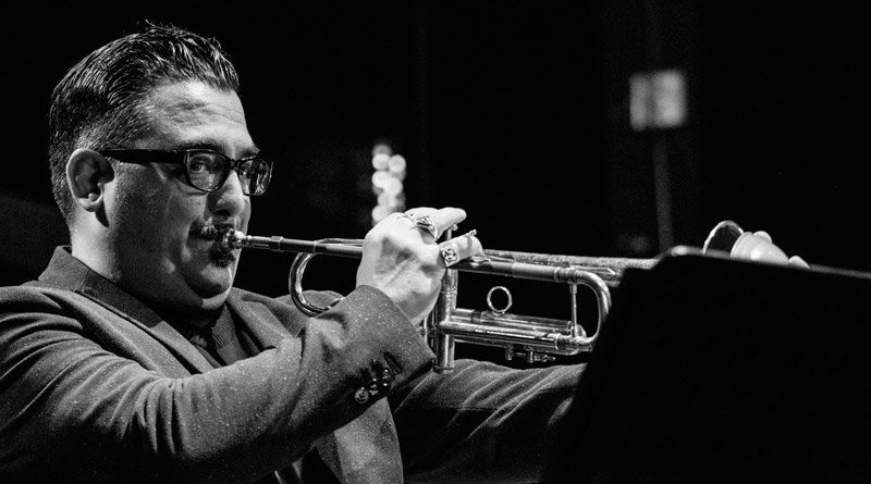 Sicily Jass, The World's First Man in Jazz 2017 - es