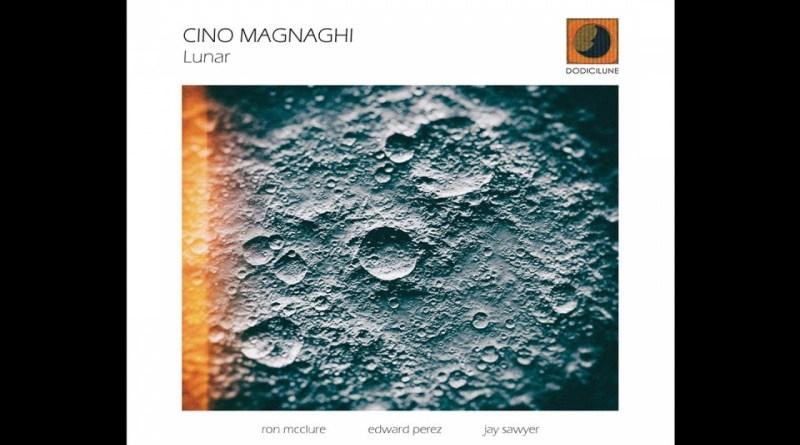 Cino Magnaghi, Lunar - Jazzespresso - YouTube