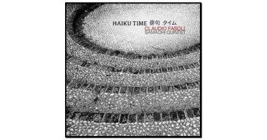 Claudio Fasoli Samadhi Quintet, Haiku Time, Abeat, 2017 - cn Jazzespress
