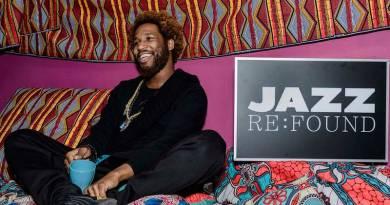 Torino Jazz:Re:Found Festival, Cory Henry - Live Reportage Leonardo Schiavone