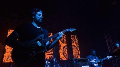 都靈爵士再現音樂節, Torino Jazz:Re:Found Festival, Cory Henry - Live Reportage Leonardo Schiavone