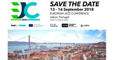 欧洲爵士会议 European Jazz Conference 2018, 葡萄牙里斯本