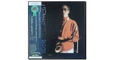 冠軍黑膠唱片行 - Lee Konitz, Figure & Spirit, 1976 - Jazzespresso