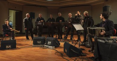 JazzAlguer 2017-2018, Alghero (Cerdeña, Italia) - Jazzespresso Jazz es