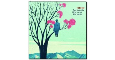 Paul Grabowsky, Torrio!, Encore Jazz, 2017 - Jazzespresso cn