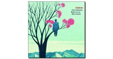 Paul Grabowsky, Torrio!, Encore Jazz, 2017 - Jazzespresso en