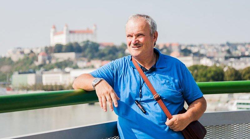 Peter Hladký Interview Leonardo Schiavone Jazzespresso