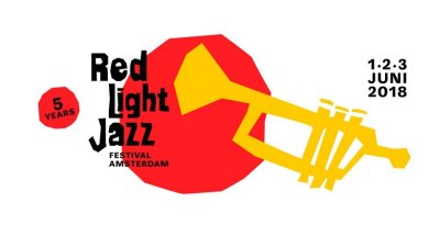 Red Light Jazz Festival 2018, 荷蘭阿姆斯特丹 - Jazzespresso tw