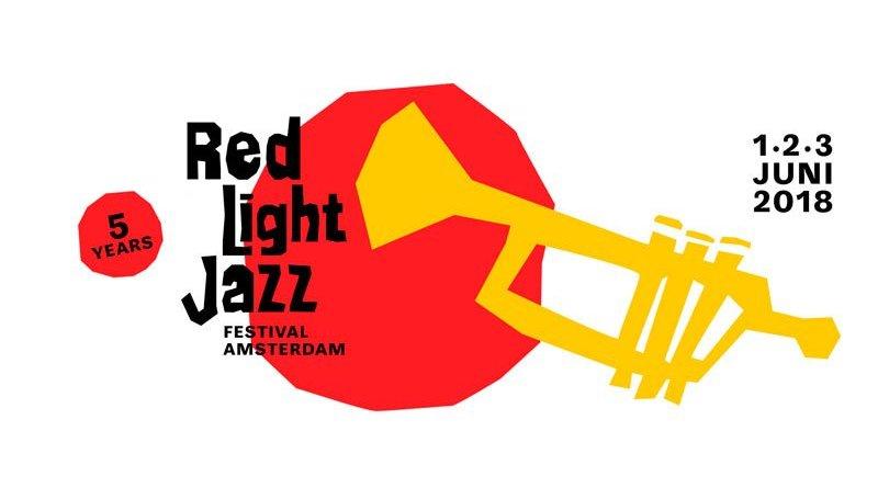Red Light Jazz Festival 2018, 荷蘭阿姆斯特丹 - Jazzespresso tw