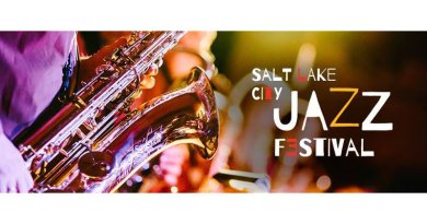 Salt Lake City Jazz Festival 2018, Salt Lake City, USA - Jazzespresso es