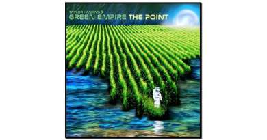 Taylor Haskins & Green Empire, The Point, 2017 - Jazzespresso cn