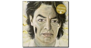 Yuri Honing Acoustic Quartet, Goldbrun, Challenge, 2017 - Jazzespresso en