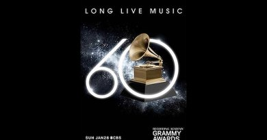 60th edition Grammy Awards 2018, New York, USA - Jazzespresso cn