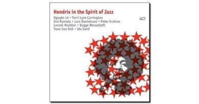 AA.VV., Hendrix In The Spirit Of Jazz, ACT, 2017 Jazzespresso es