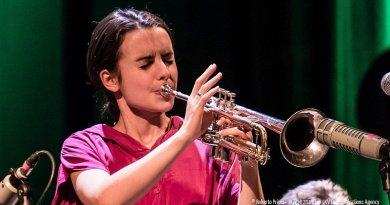 Andrea Motis entrevista jazzespresso jazz espresso Eliza Wong