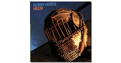 Hobby Horse, Helm, Auand, 2018 - Jazzespresso cn