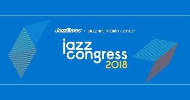 Jazz Congress 2018, 美國紐約 - Jazzespresso