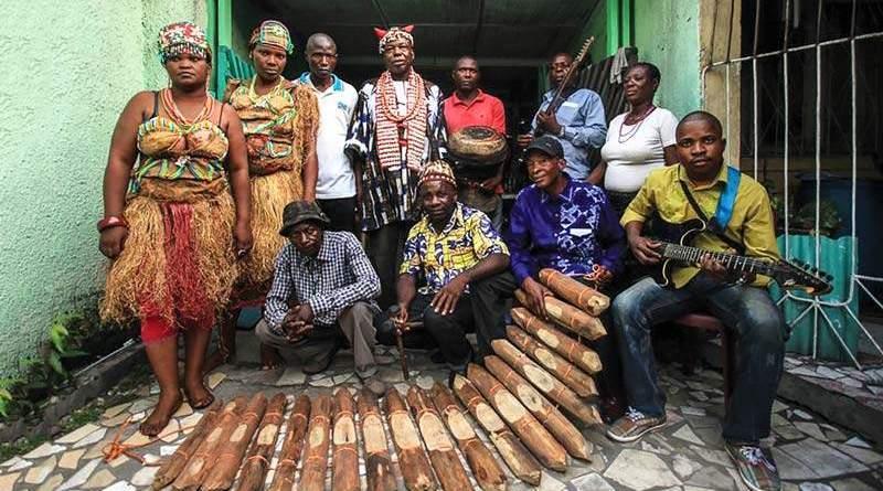 非洲智慧之声音乐节 Sauti ZA Busara Festival 2018, 非洲坦尚尼亚尚吉巴岛