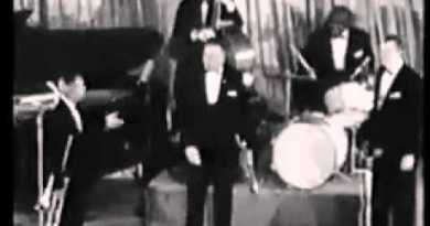 Kid Ory, Tiger Rag, Live @ Paris, 1959 - Jazzespresso YouTube Video