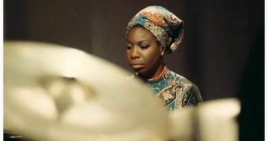 Nina Simone into Rock 'n' Roll Hall of Fame Jazzespresso Jazz Magazine