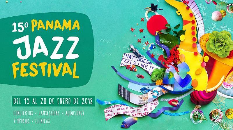 巴拿馬爵士音樂節 Panama Jazz Festival 2018, 巴拿馬共和國巴拿馬市 - Jazzespresso tw