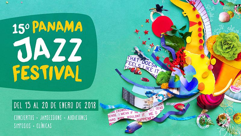 Panama Jazz Festival 2018, Panama, Panama - Jazzespresso en