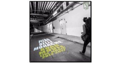 Piero Delle Monache, Road Movie Live Music 2012-17, Da Vinci, 2017 cn