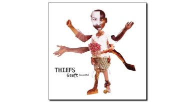Thiefs, Graft, Jazz&people, 2018 - Jazzespresso en