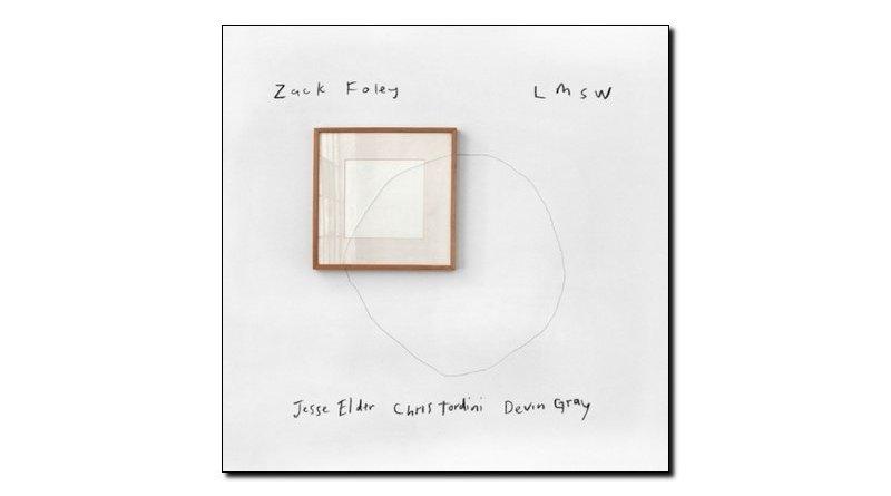 Zack Foley Quartet, LMSW, Auto, 2018 - Jazzespresso cn