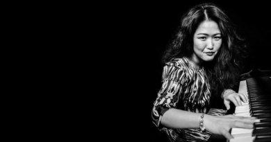 Vivienne Chuliao interview jazzespresso jazz espresso mirti