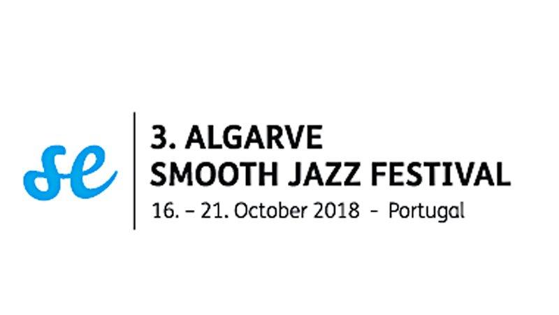 阿尔加维时尚爵士音乐节 Algarve Smooth Jazz Festival 2018 Jazzespresso