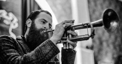 耶路撒冷爵士音乐节 Jerusalem Jazz Festival 2018, 以色列耶路撒冷