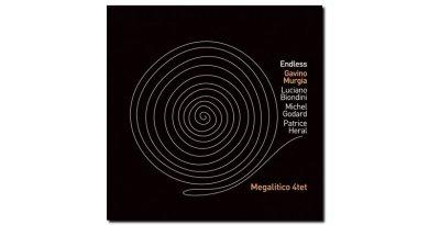 Gavino Murgia Megalitico 4et - Endless - Abeat, 2017 - Jazzespresso zh
