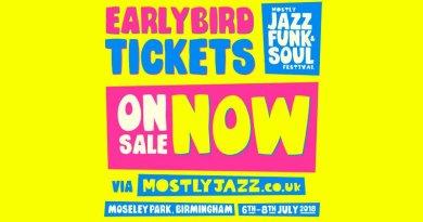 爵對放克靈魂音樂節 Mostly Jazz Funk And Soul 英國伯明罕莫斯利公園